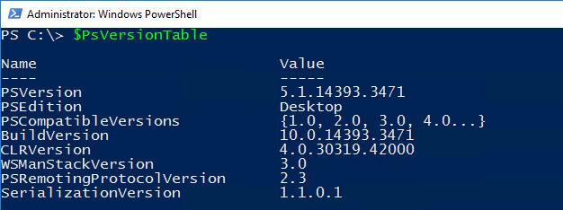 ejemplo windows power shell